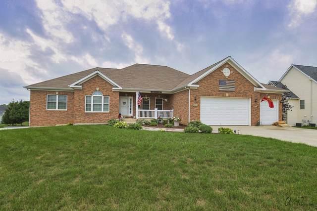 3415 White Tail Drive, Wonder Lake, IL 60097 (MLS #11161250) :: O'Neil Property Group