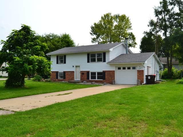 200 S Lynn Street, LEROY, IL 61752 (MLS #11161260) :: Jacqui Miller Homes