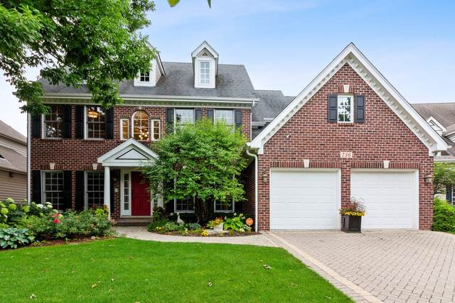 736 Fairfield Court, Westmont, IL 60559 (MLS #11161301) :: O'Neil Property Group