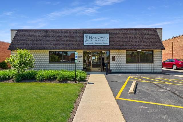 1535 Burgundy Parkway, Streamwood, IL 60107 (MLS #11161307) :: O'Neil Property Group