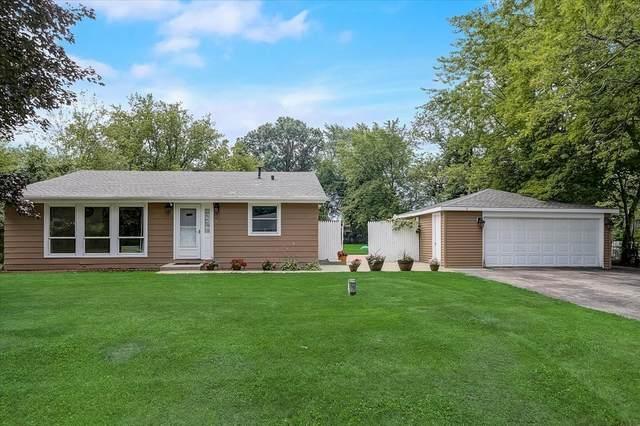 1507 W Lillian Avenue, Arlington Heights, IL 60004 (MLS #11161331) :: O'Neil Property Group