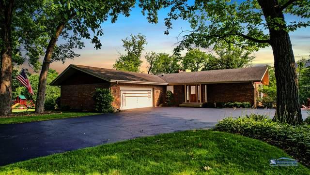 4604 Oak Crest Road, Crystal Lake, IL 60012 (MLS #11161332) :: O'Neil Property Group