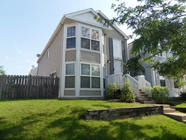 1638 Linden Park Lane, Aurora, IL 60504 (MLS #11161340) :: Jacqui Miller Homes