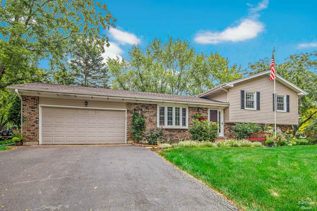 4818 Tile Line Road, Crystal Lake, IL 60012 (MLS #11161343) :: Suburban Life Realty