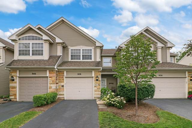 938 Mesa Drive, Lake In The Hills, IL 60156 (MLS #11161385) :: Littlefield Group