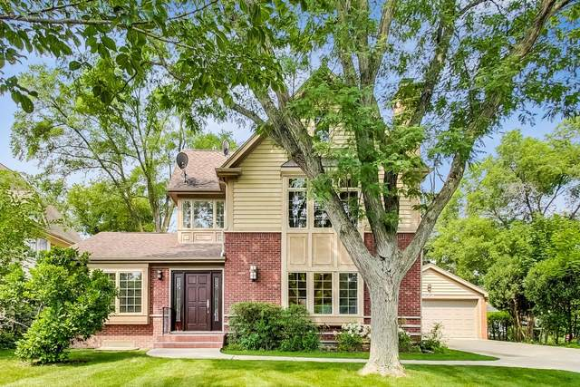 266 Latrobe Avenue, Northfield, IL 60093 (MLS #11161404) :: O'Neil Property Group