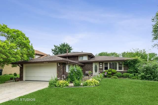15374 Michaele Drive, Oak Forest, IL 60452 (MLS #11161405) :: Schoon Family Group