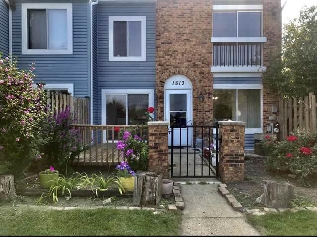 1813 Raleigh Lane, Hoffman Estates, IL 60169 (MLS #11161453) :: O'Neil Property Group