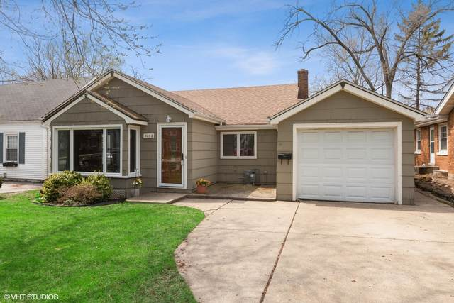 4052 Western Avenue, Western Springs, IL 60558 (MLS #11161460) :: O'Neil Property Group