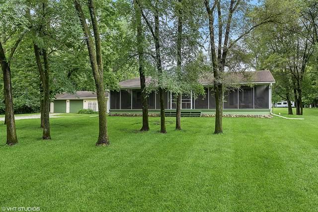 2015 W Southmor Road, Morris, IL 60450 (MLS #11161480) :: O'Neil Property Group