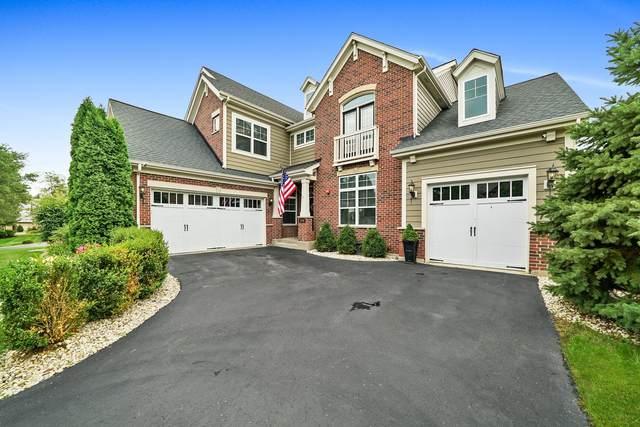 7210 Daybreak Lane, Long Grove, IL 60060 (MLS #11161498) :: The Wexler Group at Keller Williams Preferred Realty