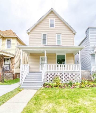 2610 E 76th Street, Chicago, IL 60649 (MLS #11161503) :: Littlefield Group