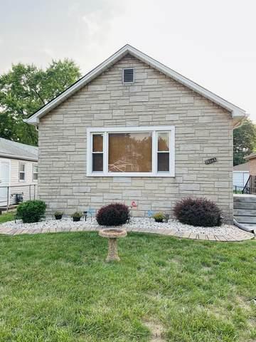 14044 S Saginaw Avenue, Burnham, IL 60633 (MLS #11161588) :: O'Neil Property Group