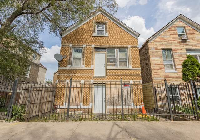 2731 S Homan Avenue, Chicago, IL 60623 (MLS #11161628) :: Suburban Life Realty