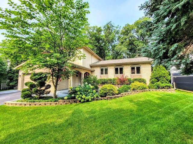 370 S Hickory Avenue, Bartlett, IL 60103 (MLS #11161654) :: O'Neil Property Group