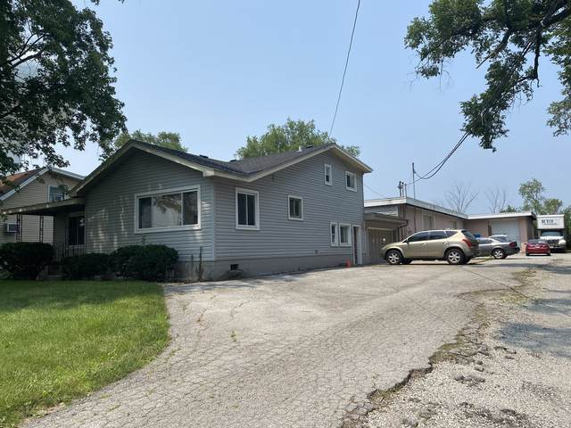 1472 Van Dam Road, South Holland, IL 60473 (MLS #11161663) :: O'Neil Property Group