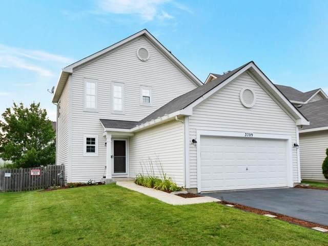 3709 Adesso Lane, Joliet, IL 60435 (MLS #11161668) :: Suburban Life Realty