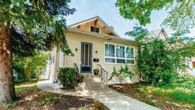 617 Beloit Avenue, Forest Park, IL 60130 (MLS #11161680) :: Angela Walker Homes Real Estate Group