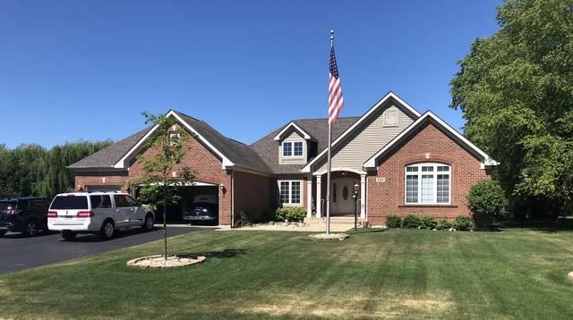 222 Jones Way, Poplar Grove, IL 61065 (MLS #11161741) :: O'Neil Property Group