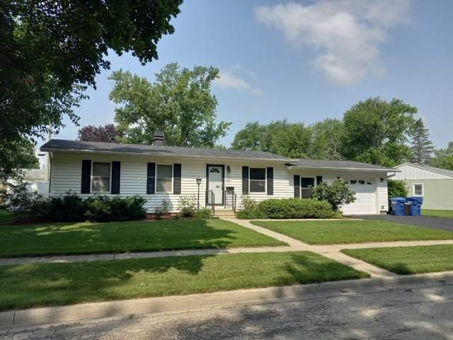 1510 Hulmes Drive, Dekalb, IL 60115 (MLS #11161763) :: Suburban Life Realty