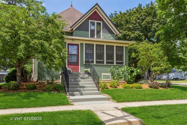 506 S 1st Street, West Dundee, IL 60118 (MLS #11161773) :: Carolyn and Hillary Homes
