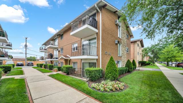 6113 W 64TH Place #6, Chicago, IL 60638 (MLS #11161789) :: O'Neil Property Group