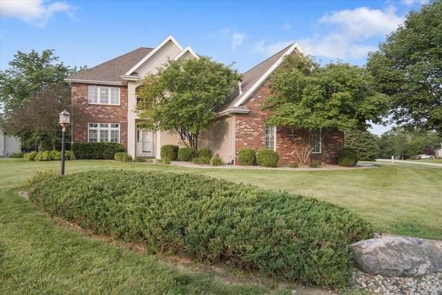 20056 Shaker Lake Road, Bloomington, IL 61704 (MLS #11161796) :: BN Homes Group