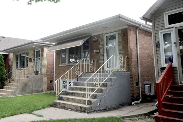 3719 W 60th Place, Chicago, IL 60629 (MLS #11161805) :: O'Neil Property Group