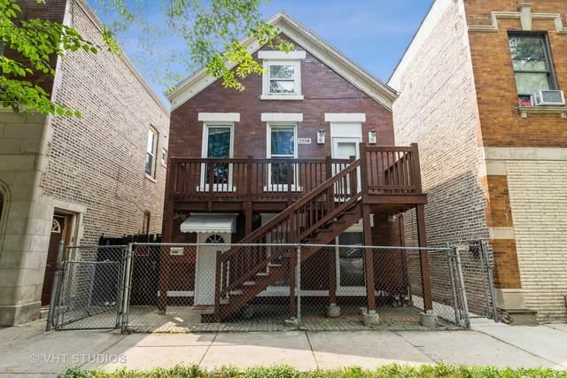 2708 S Kildare Avenue, Chicago, IL 60623 (MLS #11161815) :: Suburban Life Realty