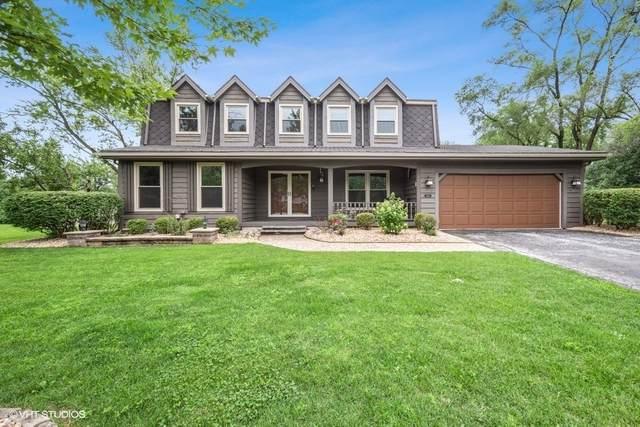 135 Graymoor Lane, Olympia Fields, IL 60461 (MLS #11161827) :: O'Neil Property Group