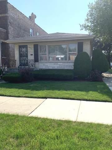 2958 N Nagle Avenue, Chicago, IL 60634 (MLS #11161871) :: The Wexler Group at Keller Williams Preferred Realty
