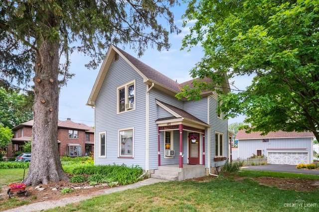 103 Maple Street, Sugar Grove, IL 60554 (MLS #11161879) :: Jacqui Miller Homes