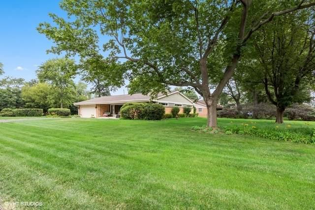1 Coldren Drive, Prospect Heights, IL 60070 (MLS #11161909) :: Jacqui Miller Homes