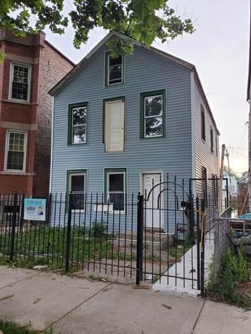 2857 S Hamlin Avenue, Chicago, IL 60623 (MLS #11161950) :: Suburban Life Realty