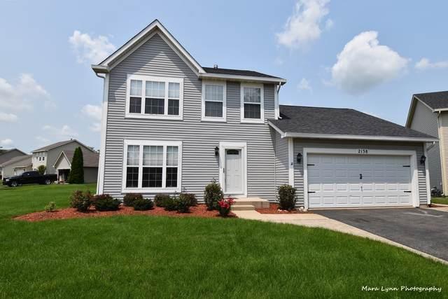 2138 Kathleen Court, Montgomery, IL 60538 (MLS #11161963) :: Suburban Life Realty