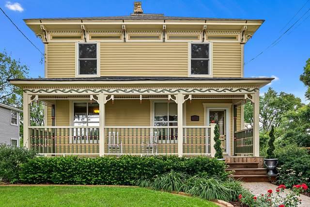 341 Harden Street, Antioch, IL 60002 (MLS #11161974) :: O'Neil Property Group
