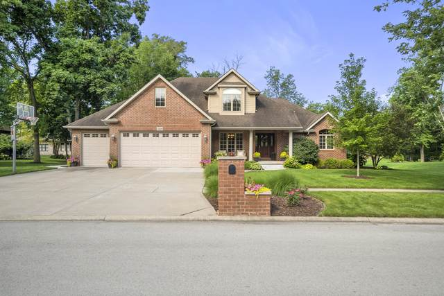 1038 Wooded Crest Drive, Morris, IL 60450 (MLS #11161981) :: O'Neil Property Group