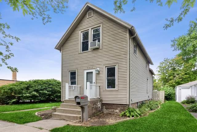 323 N Michigan Avenue, Bradley, IL 60915 (MLS #11161985) :: Suburban Life Realty