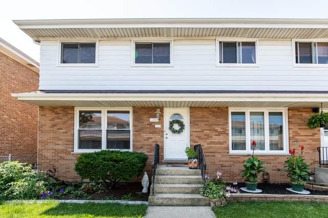9809 Garden Court, Schiller Park, IL 60176 (MLS #11162022) :: O'Neil Property Group