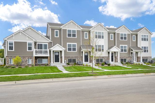 3809 Honeysuckle Lane, Elgin, IL 60124 (MLS #11162025) :: Suburban Life Realty