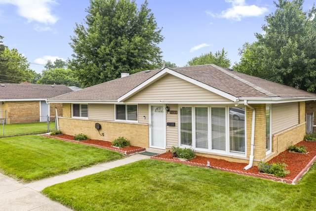 14644 Kimbark Avenue, Dolton, IL 60419 (MLS #11162043) :: Suburban Life Realty