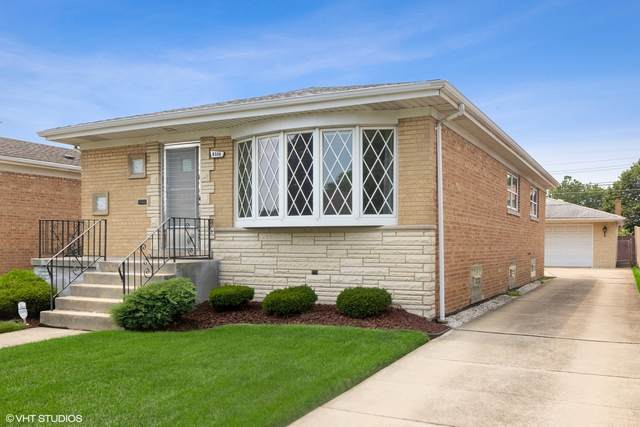 8506 S Kolmar Avenue, Chicago, IL 60652 (MLS #11162066) :: Jacqui Miller Homes