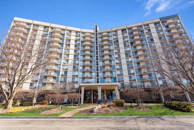 20 N Tower Road 2H, Oak Brook, IL 60523 (MLS #11162076) :: Angela Walker Homes Real Estate Group