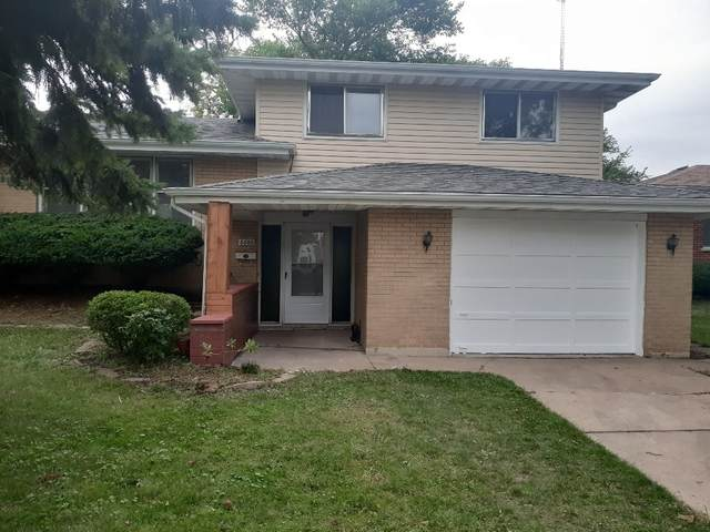 6606 102nd Place, Chicago Ridge, IL 60415 (MLS #11162160) :: Suburban Life Realty