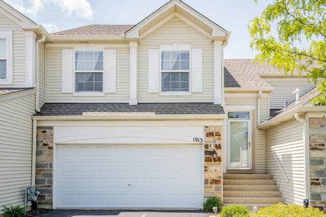 1913 Misty Ridge Lane, Aurora, IL 60504 (MLS #11162171) :: O'Neil Property Group