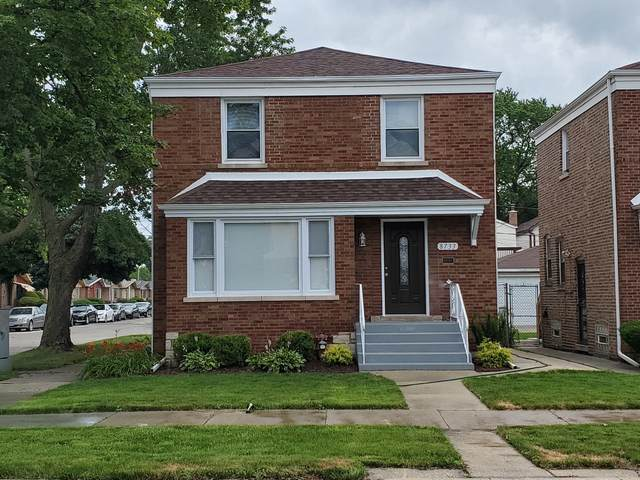 8733 S East End Avenue, Chicago, IL 60617 (MLS #11162174) :: O'Neil Property Group