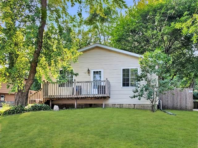 118 Manor Avenue, Fox Lake, IL 60020 (MLS #11162179) :: Suburban Life Realty