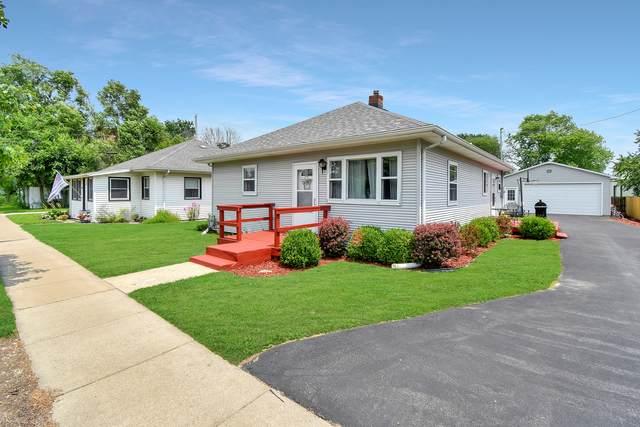 408 S East Avenue, OGDEN, IL 61859 (MLS #11162196) :: Littlefield Group