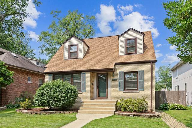 10734 S Artesian Avenue, Chicago, IL 60655 (MLS #11162197) :: Suburban Life Realty