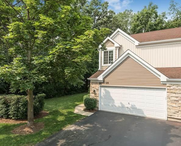 126 Locksley Drive, Streamwood, IL 60107 (MLS #11162227) :: Suburban Life Realty